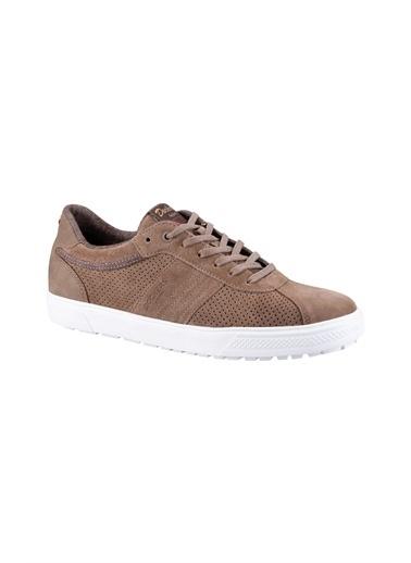 Dockers by Gerli 226156 1Fx Erkek Sneaker Camel